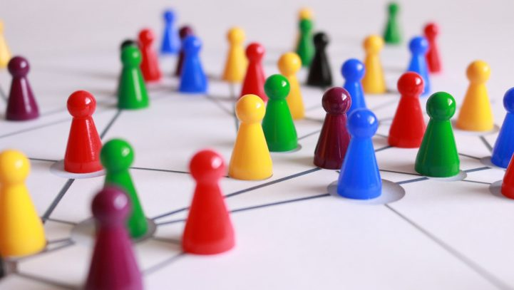 Making Connections: Networking Effectively