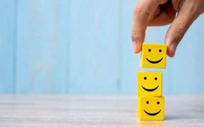 The Benefits of Happiness in the Workplace