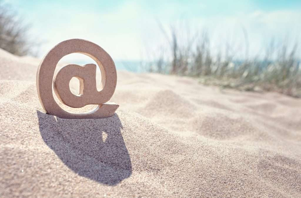 The Right Way to Email