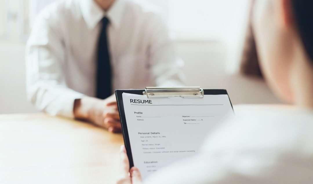 Top 8 Job Interview Questions