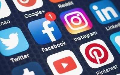 Social Media and Job Searching